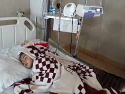 Help My Young Nephew Fight Pneumonia