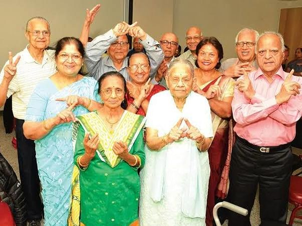 Help Raising funds for Old-age Homes