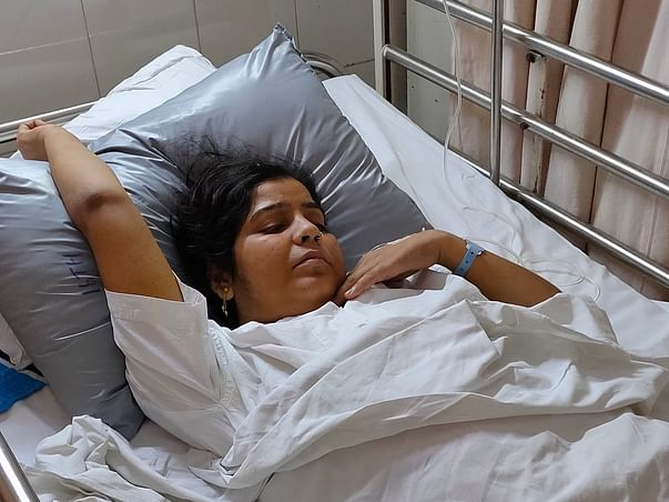 Support Pratima Tiwari fight/recover from Carcinoma breast with bone metastasis
