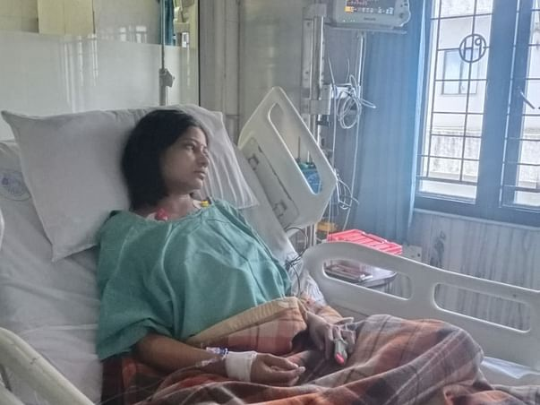 Donation for Lung Transplant . please treat ASAP