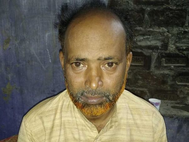 My Father, Mohammad Ikram Is Struggling From Throat Cancer