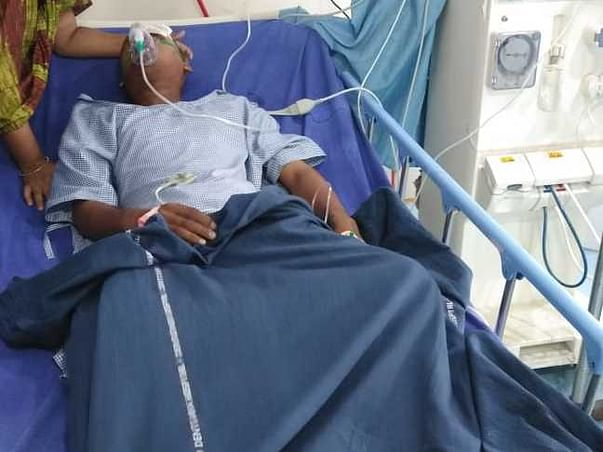 Help My Brother To Recover From Accident