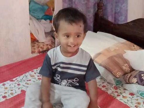Help my son fight Multiorgan dysfunction