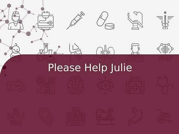 Please Help Julie