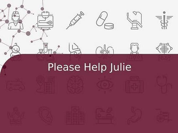 Please Help Julie