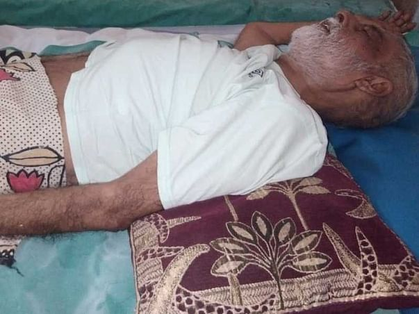 Support Sumnash Sri To Fight Neuropathic Issue
