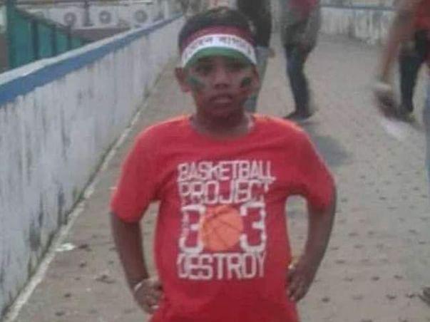 8 Years Old Arkan Ghosh Needs Your Help Fight Acute Myeloid Leukemia