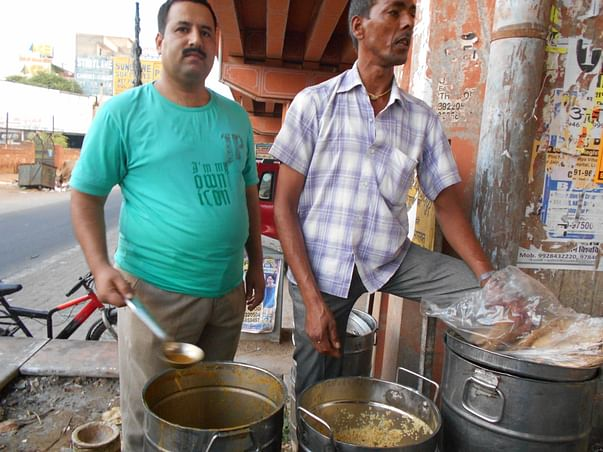 Annapurna - Food For All
