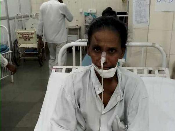 Help Raksha Ravindra Fight Cancer
