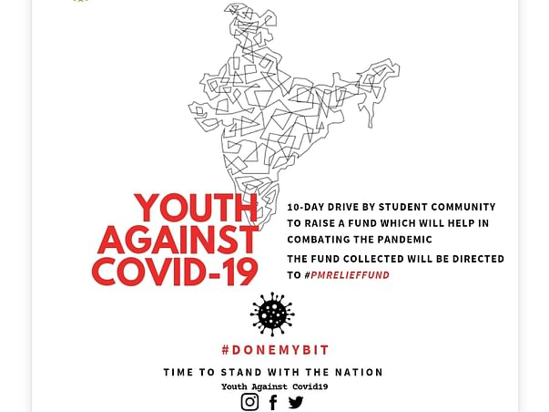 Youth Against COVID-19