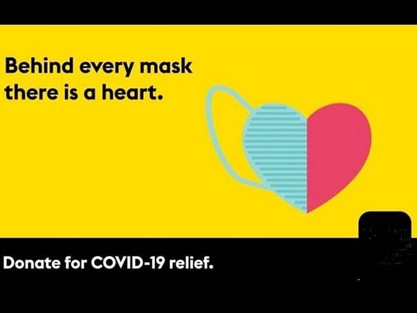 Patna COVID-19 relief fund