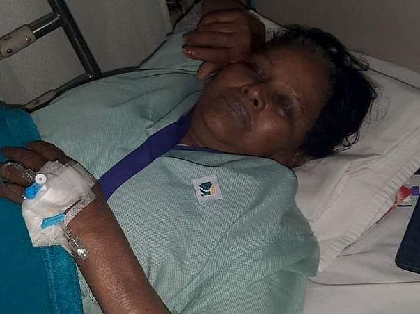 Support Sushila Devi Undergo Bone Marrow Transplant