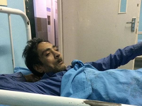 53 Years Old Ravi Needs Your Help To Recover From Schizophrenia