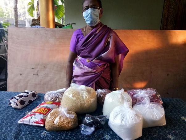 Help The Underprivileged In Kerala Undergoing The Coronavirus Lockdown