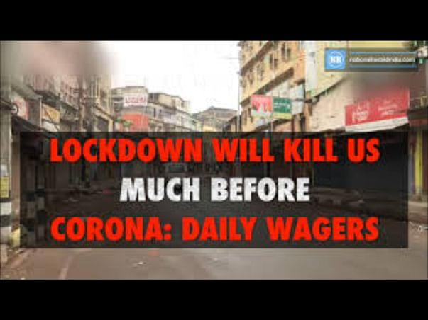 The Dailywagers fight against Coronavirus