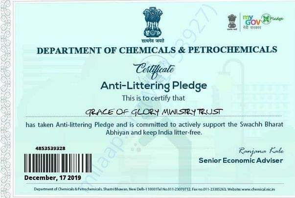Department Of Chemicals&Petrochemicals