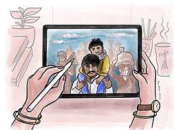 #SocialShaadi Dollar-For-Dollar Donation for COVID19