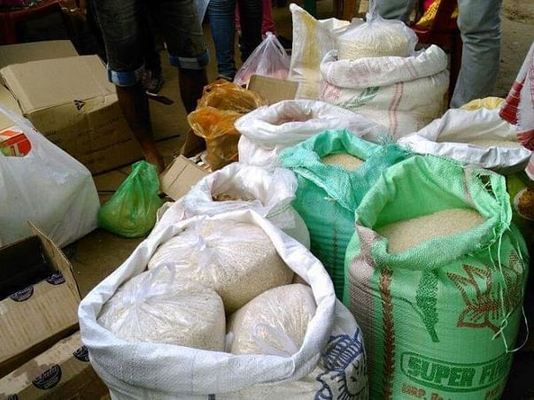 Help Labourers, DailyWageEarners Feed Families During Covid19 Pandemic