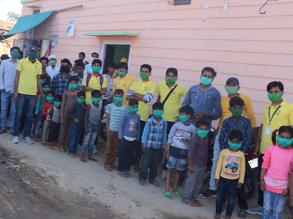 Help Children In Rural Area & Juggis Achieve Better Education & Health