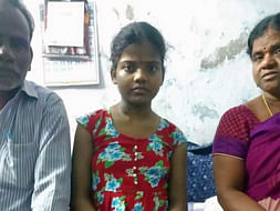 Support Ankitha Recover From Kidney Failure