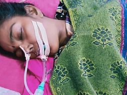 35 Years Old Vijayalakshmi Needs Your Help Recover From Kidney Failure