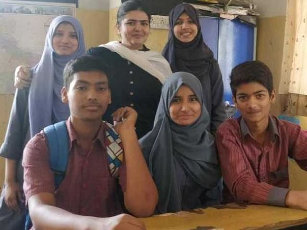 Support 12 Kids Complete Their 10th Grade