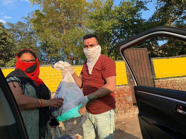 Food Supply - Help Us Beat Corona