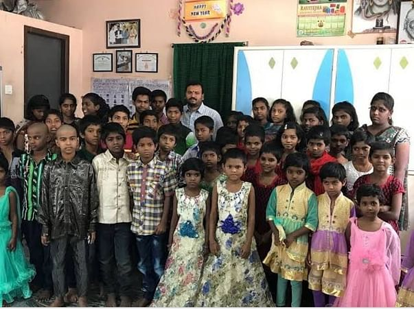 Help Us Transform Lives Of 1000 Orphans Across India! ~ Samhitha Reddy