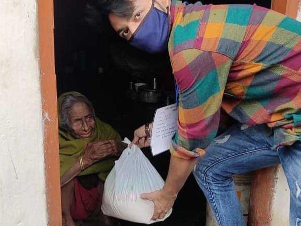 Help Poor Families During Covid-19 Lockdown