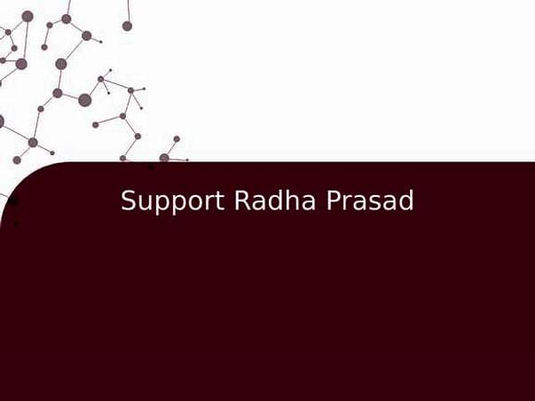 Support Radha Prasad