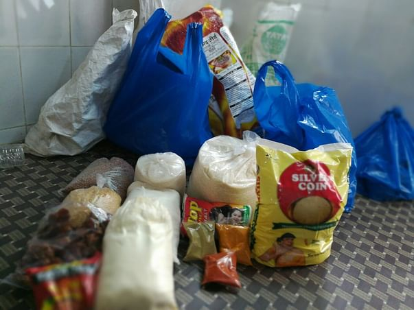 Corona : Support Daily Wage Earners To Feed Their Families