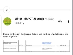 Help Me To Publish In Scopus Journals. So I Can Become Professor