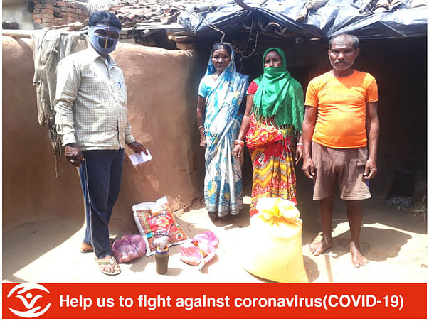 Help Us Fight Against Coronavirus