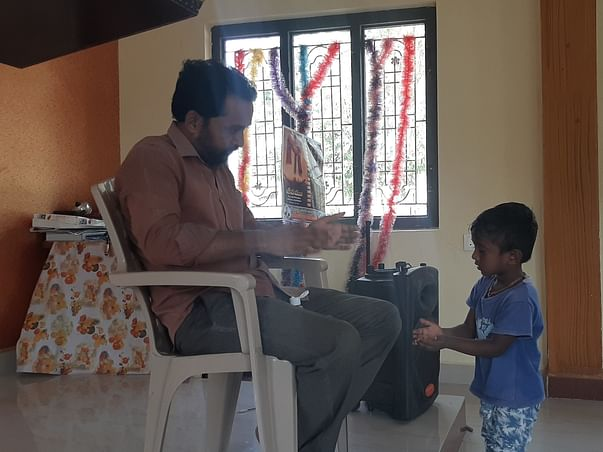 A small help make big difference in many lives. Lend your helping hand