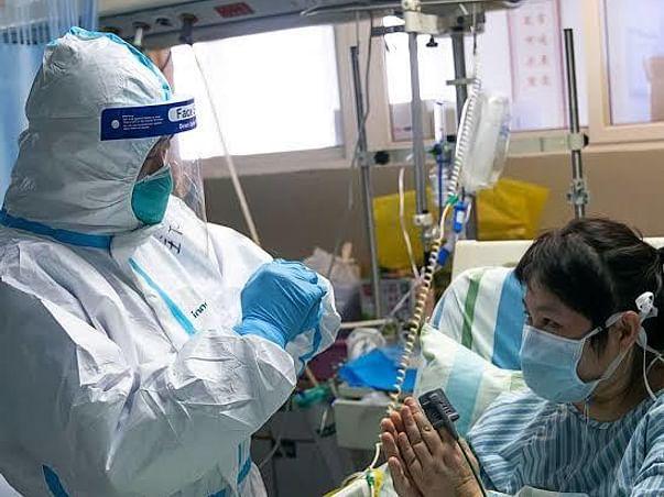 Help Us With Hazmat Suits For Doctors Against Covid -19