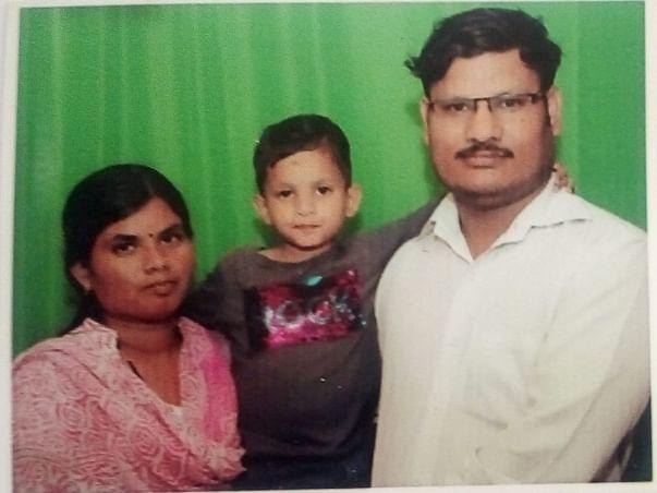 6 Years Old Sarvesh Yalburgi Needs Your Help Fight Hepatoblastoma