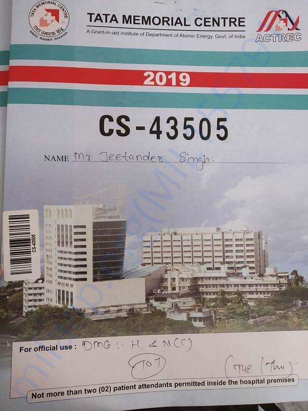 Tata Hospital Docs