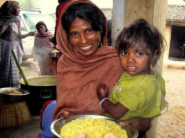 Let's Provide Food | Let's Fight Coronavirus
