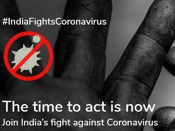 Help Prime Trust to save people from Corona outbreak in Puducherry