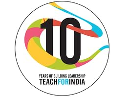 support-teach-for-india