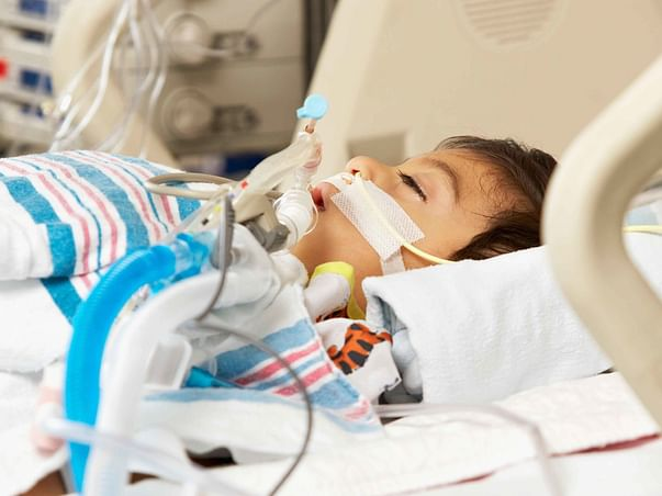 Help Relieve -  Ventilator Shortage For COVID19 In Jamshedpur