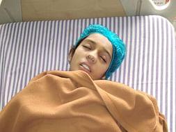 Help Heena Fight Nose Cancer