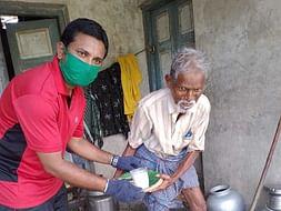 Help poor people at COVID19
