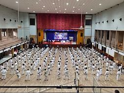 Lakhs of Indian Karate Players Dreams in Olympic