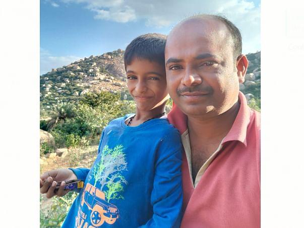 Help Mithun Recover