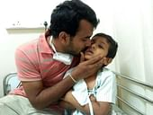 Bangalore Techie Can't Save His 7-Year-Old From Cancer On His Own This Time