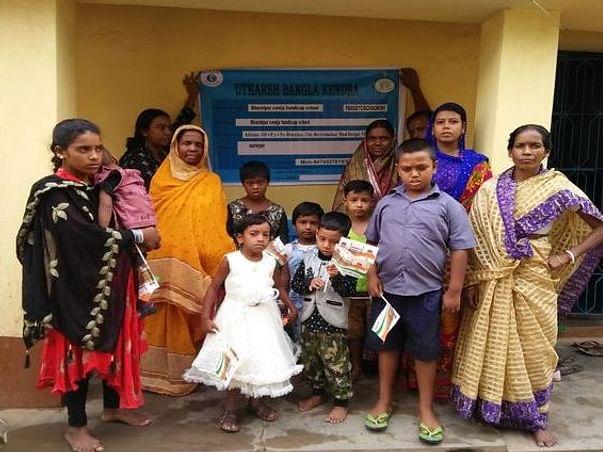 Need Help For Handicap Children Education