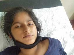Help Sonali Fight Brain Tumor