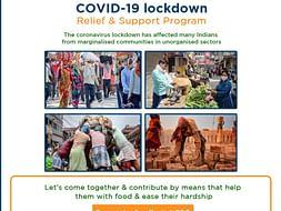 COVID-19 Lockdown Relief & Support Program