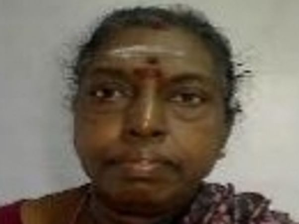 Support Shanthi recover from Chronic Kidney Disease